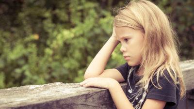 Disturbo d'ansia in età evolutiva-come riconoscerlo e cosa fare